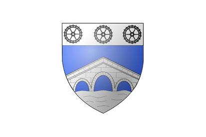 Bandera Briarres-sur-Essonne