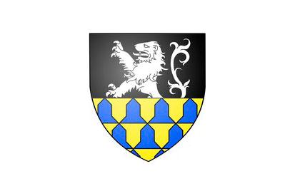 Bandera Ondreville-sur-Essonne