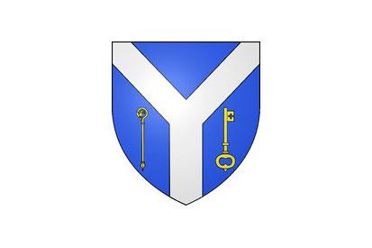 Bandera La Neuville-sur-Essonne