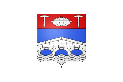 Bandera Souppes-sur-Loing