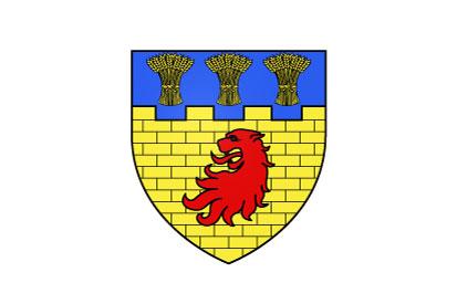 Bandera Lion-en-Beauce