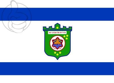 Bandera Tel Aviv