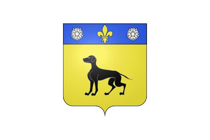 Bandera Bazoches-les-Gallerandes