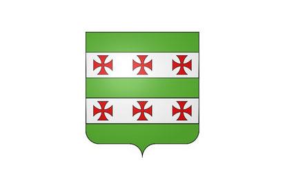 Bandera Saint-Gondon