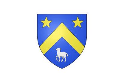Bandera Saint-Brisson-sur-Loire