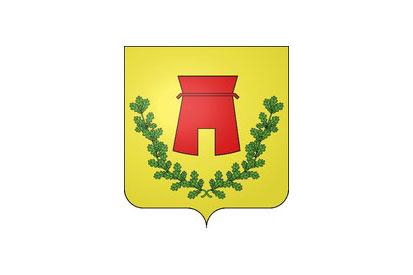 Bandera Vitry-aux-Loges