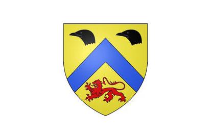 Bandera Montcresson