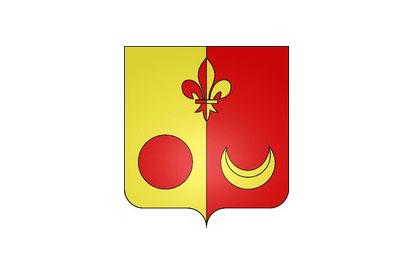 Bandera Chevillon-sur-Huillard