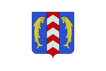 Bandera Longecourt-en-Plaine