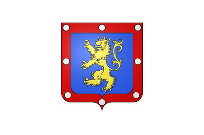 Bandera Villecomte