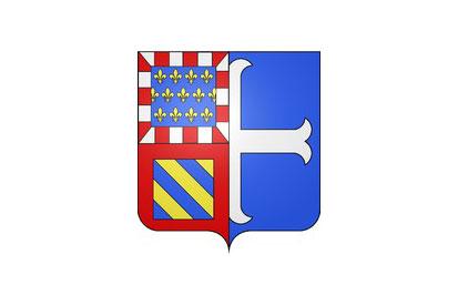 Bandera Auxonne