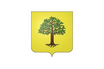 Bandera Villers-Rotin