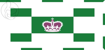 Bandera Charlottetown