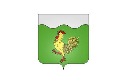 Bandera Corcelles-les-Monts