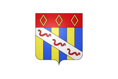 Bandera Flavignerot