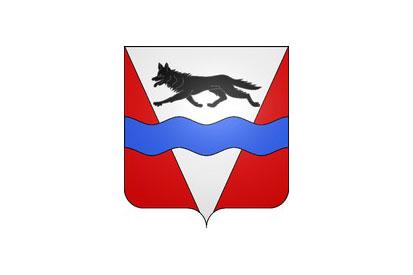 Bandera Nantoux