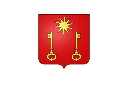 Bandera Meloisey