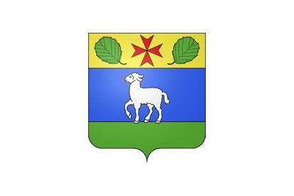 Bandera Levernois