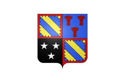 Bandera Chorey-les-Beaune