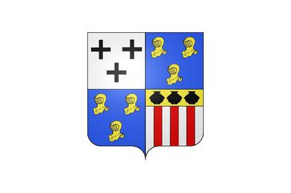 Bandera Combertault