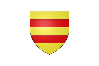 Bandera Roissy-en-Brie