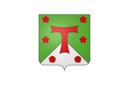 Bandera Cormot-le-Grand