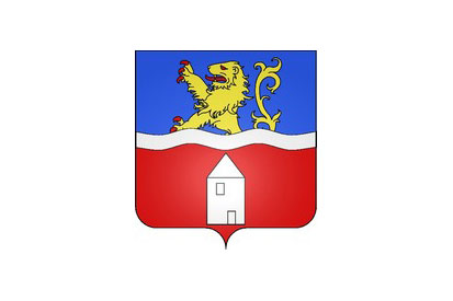 Bandera Messigny-et-Vantoux