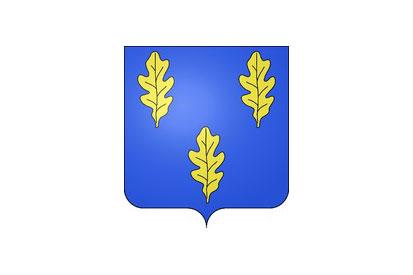 Bandera Chaumont-le-Bois