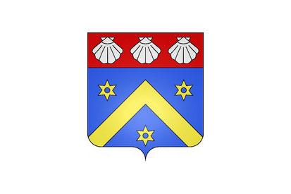 Bandera Coulmier-le-Sec