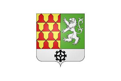 Bandera Sainte-Colombe-sur-Seine