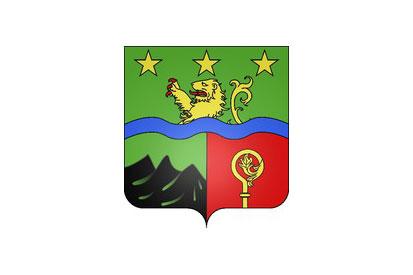 Bandera Bouilland