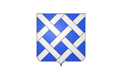 Bandera Louan-Villegruis-Fontaine