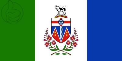 Bandera Yukon