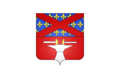 Bandera Montigny-sur-Aube