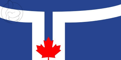 Drapeau Toronto