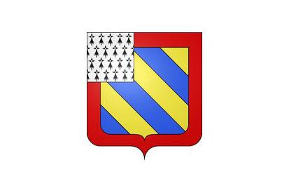 Bandera Sombernon