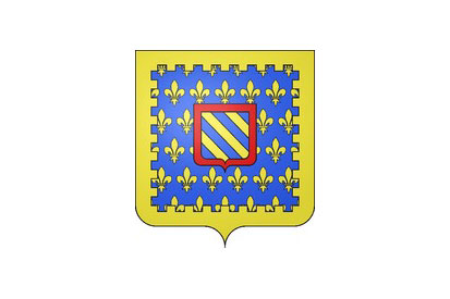 Bandera Vougeot