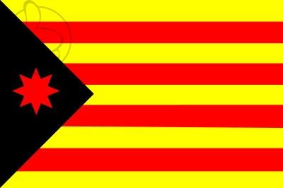 56d59f9d9a039 Comprar Bandera Estelada Anarquista - Comprarbanderas.es