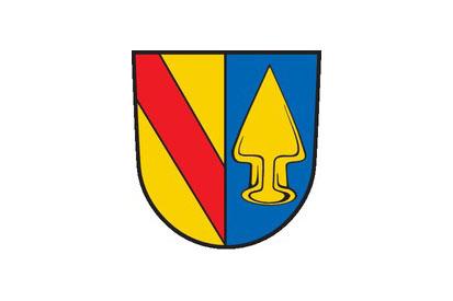 Bandera Teningen