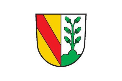 Bandera Sexau