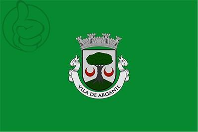 Bandera Arganil