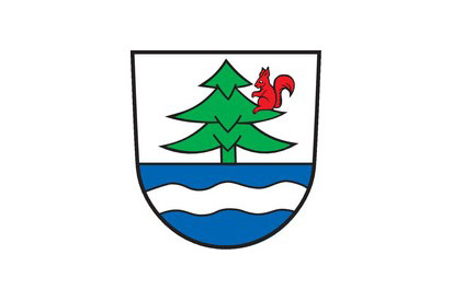 Bandera Titisee-Neustadt