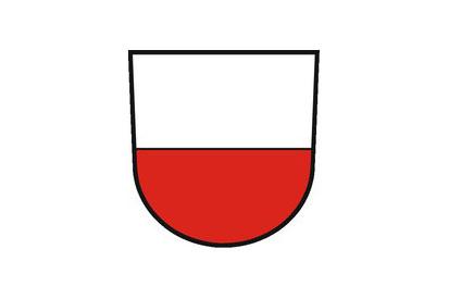 Bandera Rottenburg am Neckar