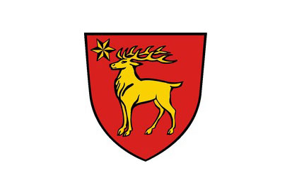 Bandera Sigmaringen