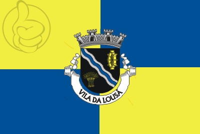 Bandera Lousã