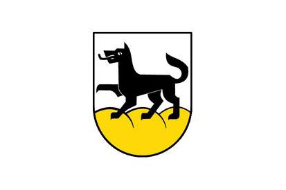 Bandera Wolfegg