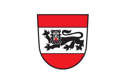 Bandera Eberhardzell