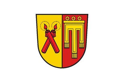 Bandera Kirchdorf an der Iller