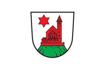 Bandera Kirchberg an der Iller