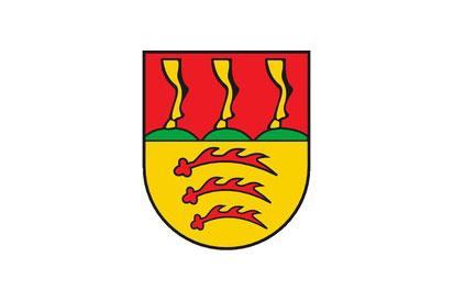 Bandera Langenenslingen